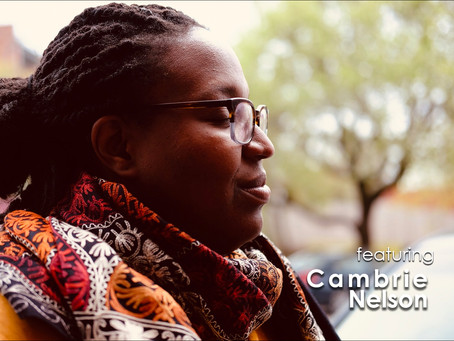Sabayet cast: Cambrie Nelson