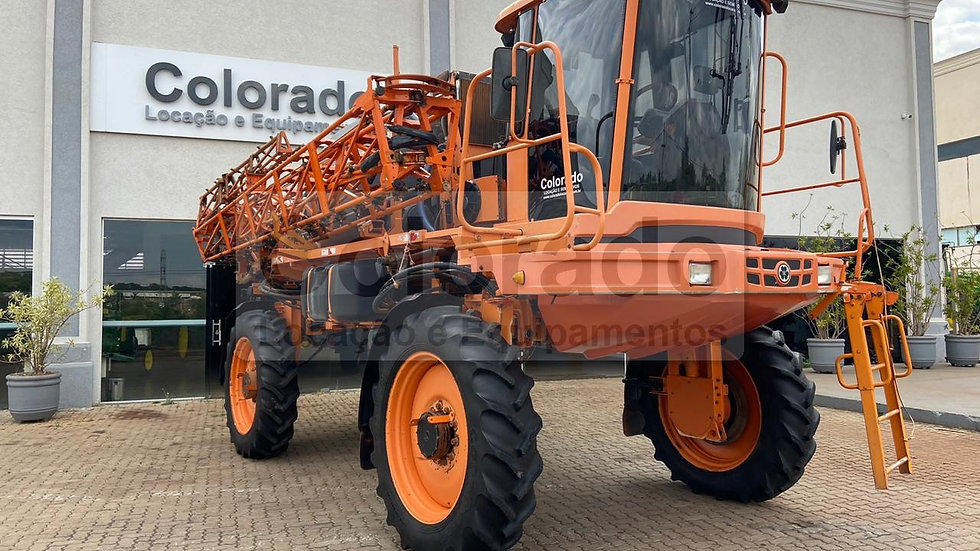 Agricultural Sprayer Jacto 3000 -4x4  2010 Year