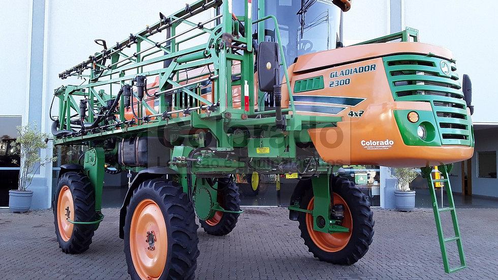 Agricultural Sprayer Stara Gladiador 2300 com Pilot