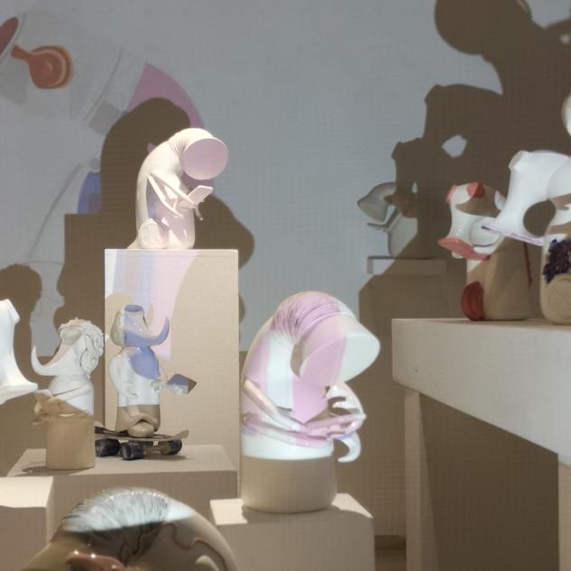 Galateea Contemporary Art 2019