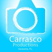 Carrasco Productions logo.png