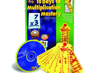 Do the Multiplication Wrap-Up!