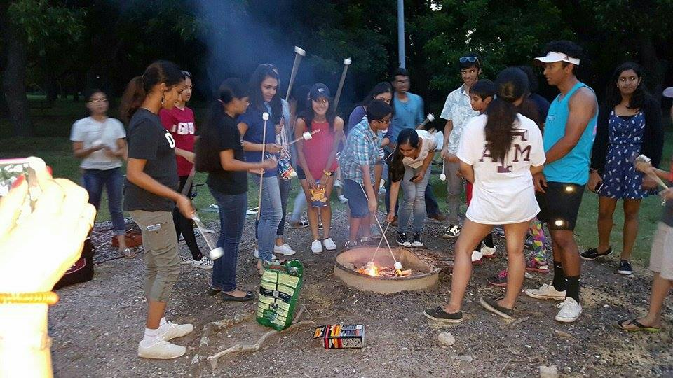 Youth Bonfire4