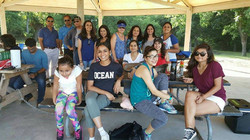 UNCON YOUTH'S BONFIRE GET-TOGETHER