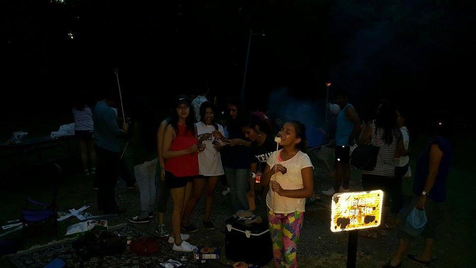 Youth Bonfire5