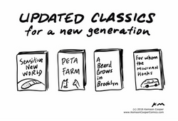 UPDATED CLASSICS - Tagged