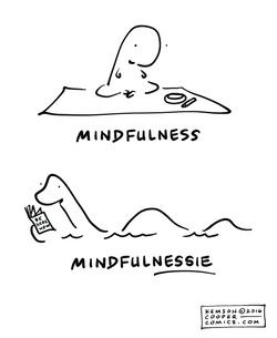 MINDFULNESSIE - Tagged