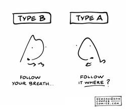 FOLLOW YOUR BREATH-Tagged