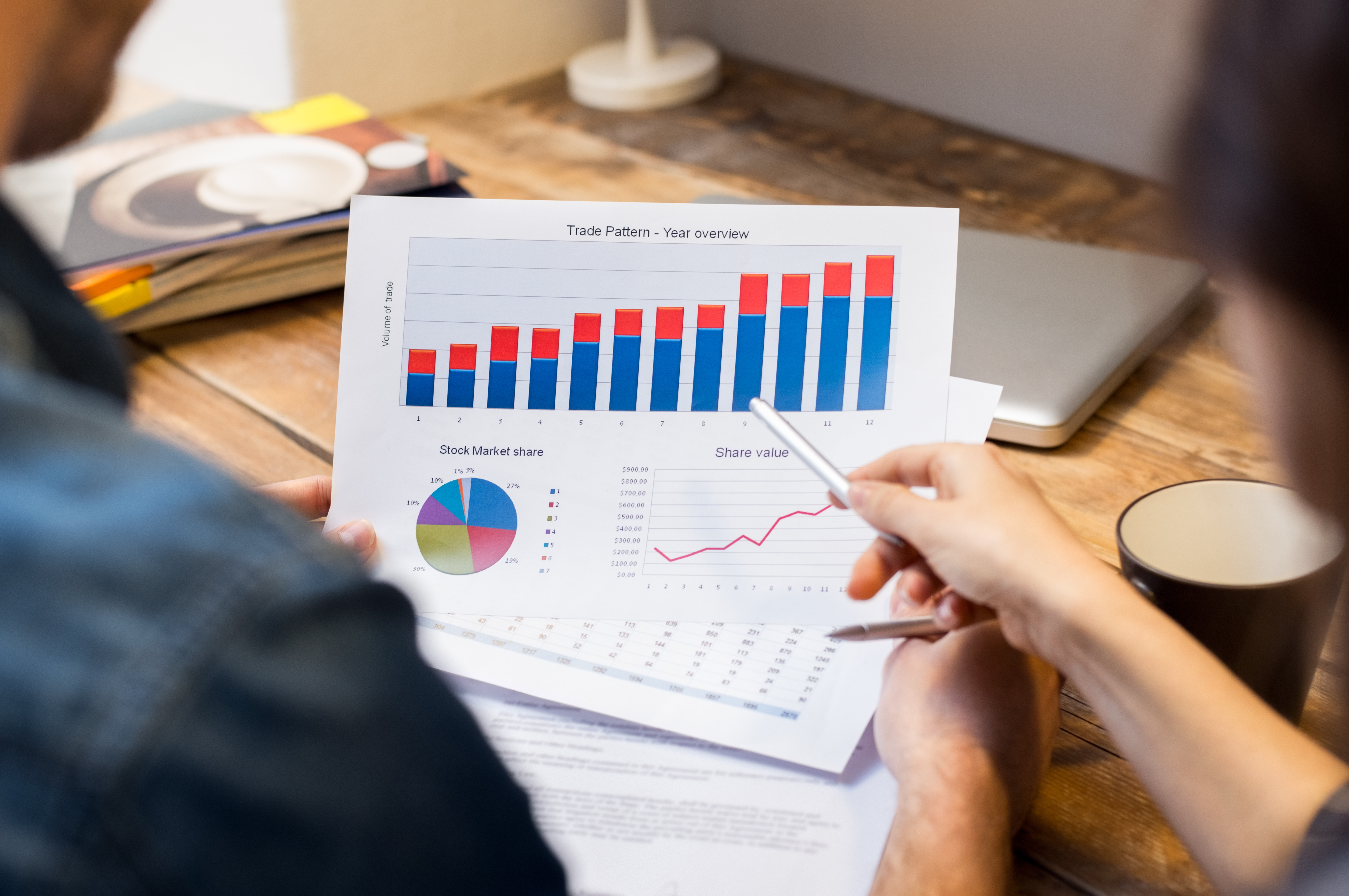 MANAGING BUDGETS AND FINANCIAL PLANS