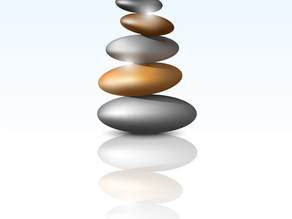 Striking the Balance – Five Tips for Developing a More Effective Leadership Style