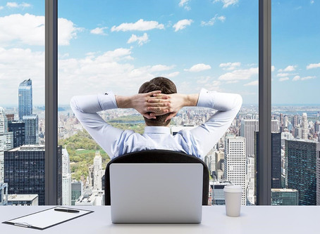 Failing to Re-Evaluate (And 6 More Issues That Leadership Complacency Causes)