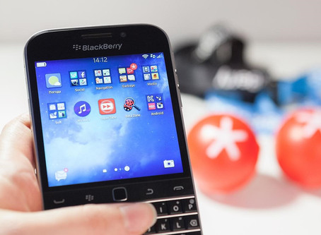 The BlackBerry Story – 6 Areas Where the Company Went Wrong
