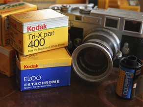 How Complacency Killed Kodak (And the Lessons You Can Learn from Their Failure)