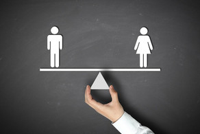 The 5 Signs That a Business is Starting to Make Progress on Gender Equality