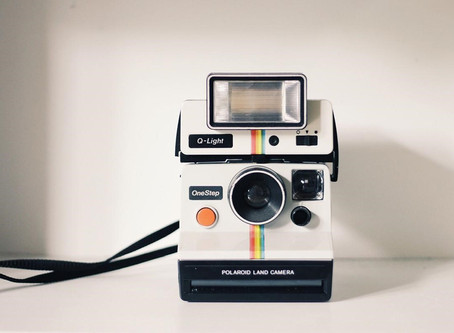 The Complacent Mindset That Killed Polaroid (And the Three Things You Can Do to Combat the Cancer of