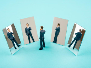 Look in the Mirror – Five Reasons Why Your Leadership Makes Your Employees Complacent
