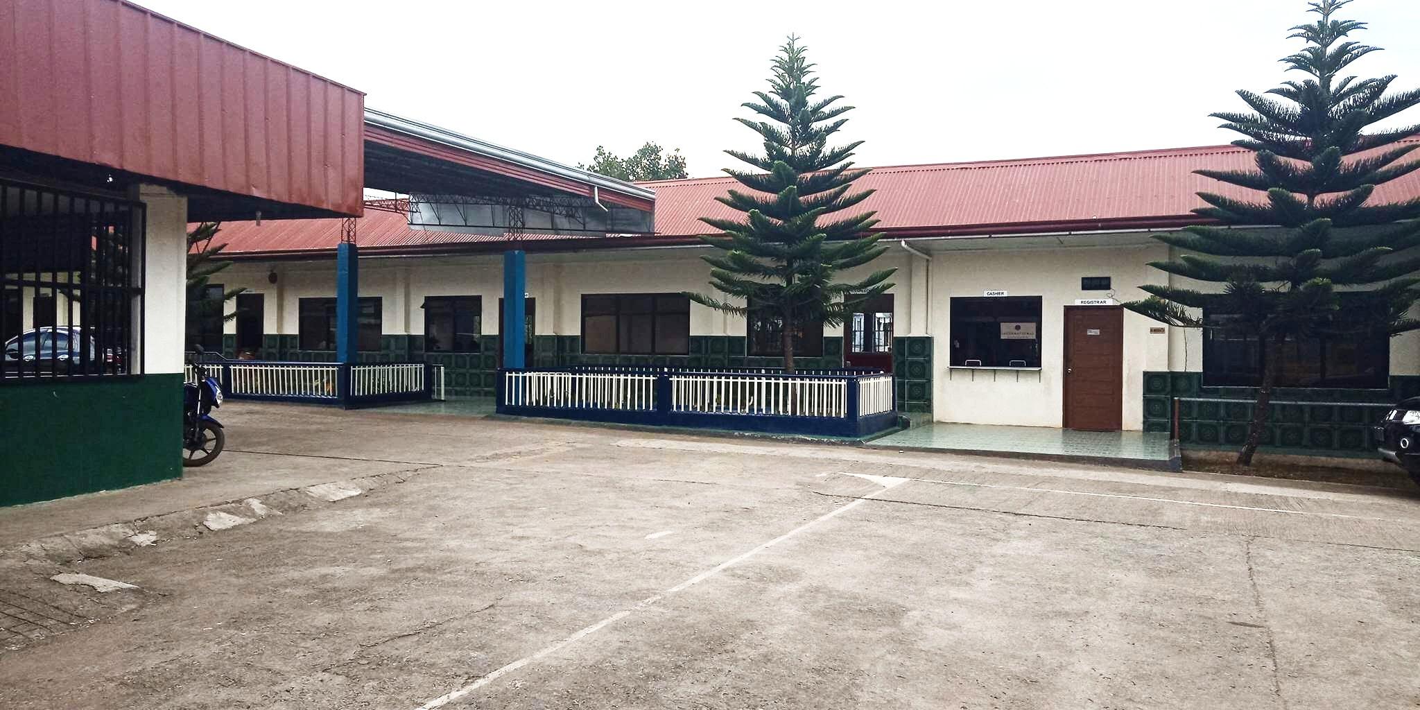 Tour of the School