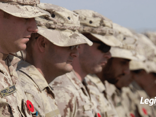 Legion Poppy Funds Helping Veterans in Need