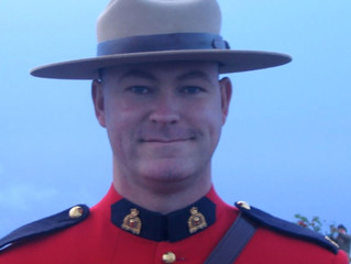 Getting the Word Out: Cpl. Shane Burridge Needs a Kidney; Can You Help?