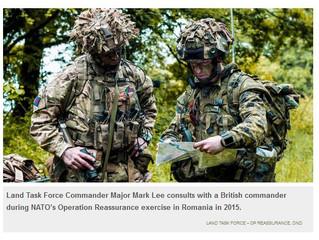 European Union re-evaluates defence capabilities