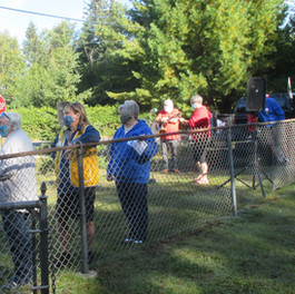 8a. Haliburton Lions and Legion members attending to assist..jpg