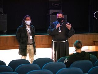 Fr. Francesco Di Pede partecipa al XXIII Religion Today Film Festival