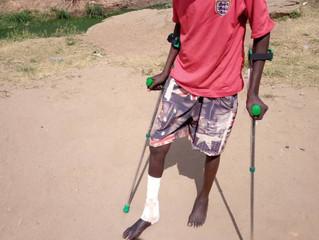 Una buona notizia dal Sud Sudan...