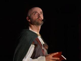 Francesco e i suoi frati: recital di fr. Renzo Cocchi a Rieti