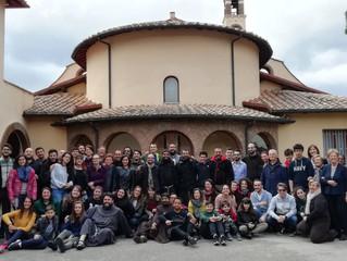 Missione popolare a Villa Adriana