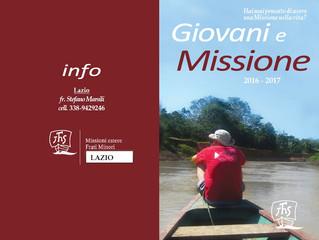 Giovani e Missione
