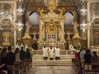 Riparte la pastorale giovanile e vocazionale dei Frati minori di Roma