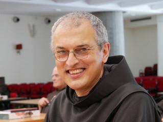 Fr. Massimo Fusarelli è il nuovo Ministro della Provincia di Abruzzo-Lazio dei Frati Minori