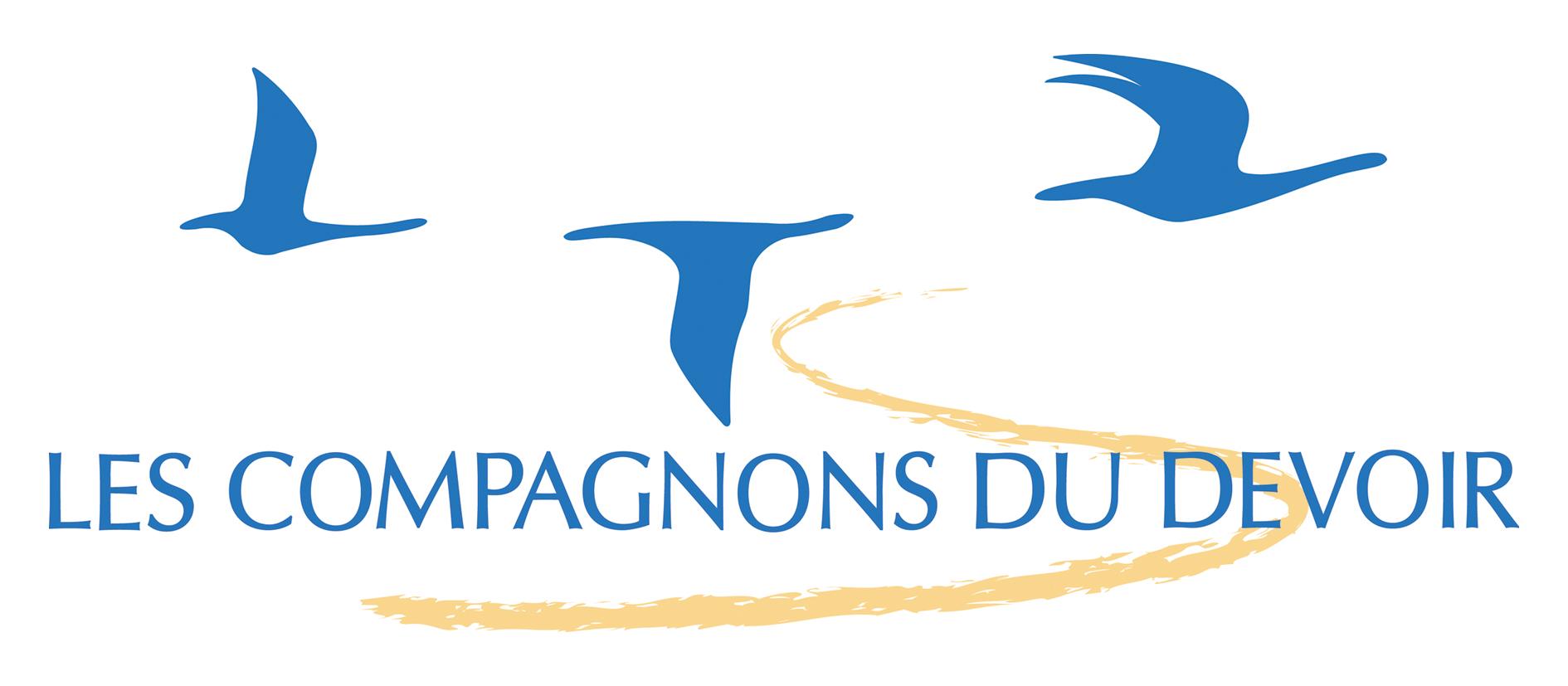 Compagnons-du-devoir logo