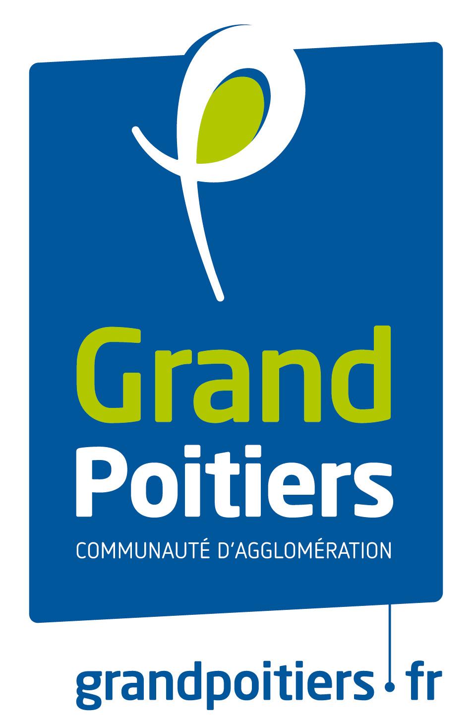Grand-Poitiers logo