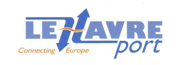 Grand port du havre logo