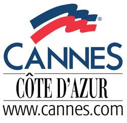 Ville-de-Cannes logo