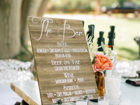 Stunning Zion Wedding