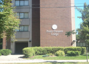 Point Pleasant Lodge Halifax