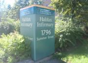 Halifax Infirmary (QEII)