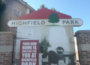 Tim Hortons Highfield Park