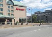 Marriott Harbourfront
