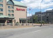 Marriott Harbourfront