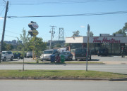 Tim Hortons Wyse Road