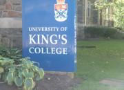 University of Kings College