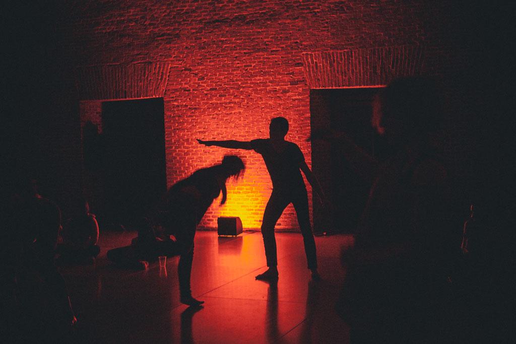 Dance-music