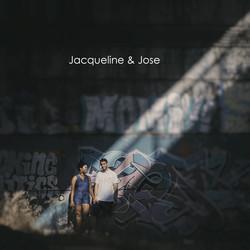 Pre boda Jacqueline & Jose