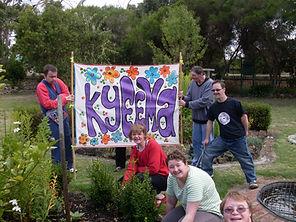 Kyeema Support Services Portland Participants