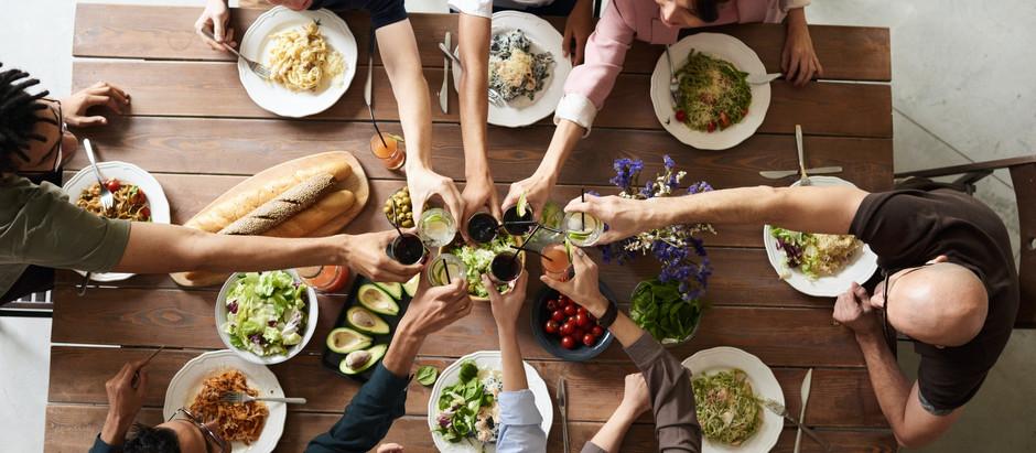 Descubre cómo la comida afecta el estado de ánimo