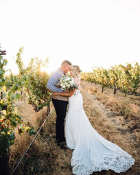 Let us count the ways we love this weddi