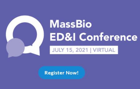 MassBio ED&I Conference